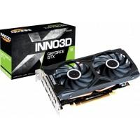 Відеокарта INNO3D GeForce GTX1660 SUPER 6144Mb TWIN X2 (N166S2-06D6-1712VA15L)