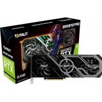 Видеокарта Palit GeForce RTX 3070 GamingPro 8GB GDDR6 (NE63070019P2-1041A)