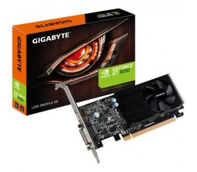 Відеокарта GeForce GT1030 2048Mb GIGABYTE (GV-N1030D5-2GL)