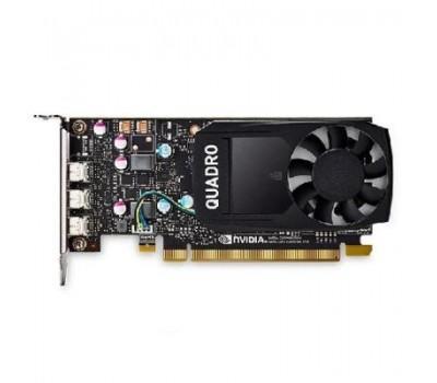 Видеокарта QUADRO P400 2048MB Dell (490-BDTB)