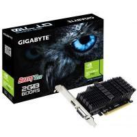Відеокарта GIGABYTE GeForce GT710 2048Mb SILENT (GV-N710D5SL-2GL)