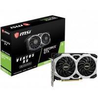 Відеокарта MSI GeForce GTX1660 Ti 6144Mb VENTUS XS OC (GTX 1660 Ti VENTUS XS 6G OC)