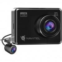Відеореєстратор Navitel Navitel R700 GPS (8594181741682)