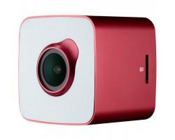 Відеореєстратор PRESTIGIO RoadRunner CUBE red-white (PCDVRR530WRW)