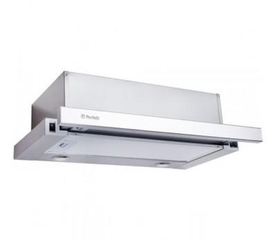 Витяжка PERFELLI TL 6812 C S/I 1200 LED