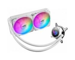 Система водяного охолодження ASUS ROG-STRIX-LC-240-RGB-WE