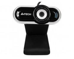 Веб-камера для комп'ютера A4tech PK-920H-1 (Silver+Black)