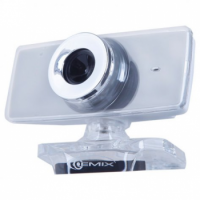 Веб-камера Gemix F9 Grey