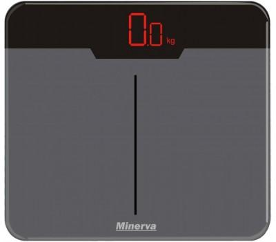 Ваги підлогові Minerva Black Noir B32E