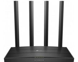 Маршрутизатор Wi-Fi TP-LINK Archer C80