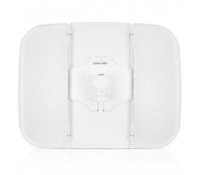 Точка доступу Wi-Fi Ubiquiti LBE-5AC-LR