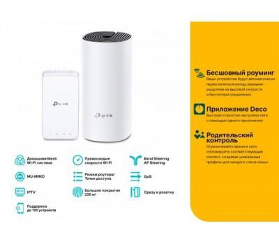 Точка доступу Wi-Fi TP-Link DECO-M3-2-PACK